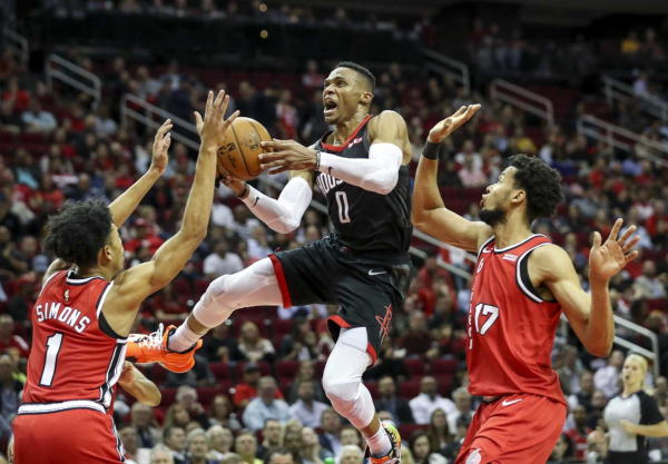 Houston Rockets at Denver Nuggets Betting Preview