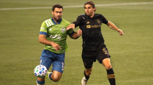 MLS Playoffs Betting Preview, Odds and Picks: Seattle vs LAFC