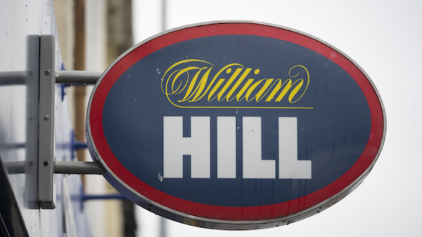 William Hill Expands U.S. Footprint With CG Technology Sportsbook Purchase