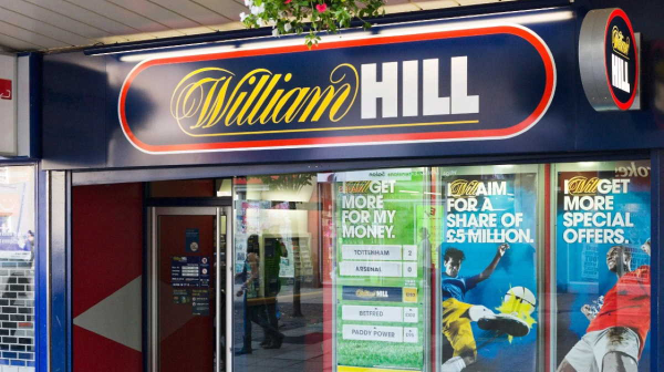 William Hill's US Business Shows Value