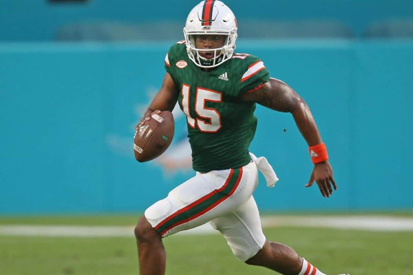 Florida and Miami Meet in Season Opener; Can Either of Them Play in National Title…