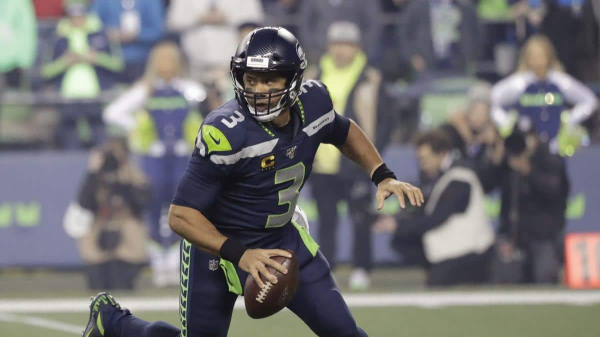 Seattle Seahawks at Philadelphia Eagles Betting Preview