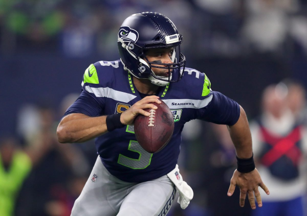 Seahawks Take over NFC West with Thrilling Win over Vikings