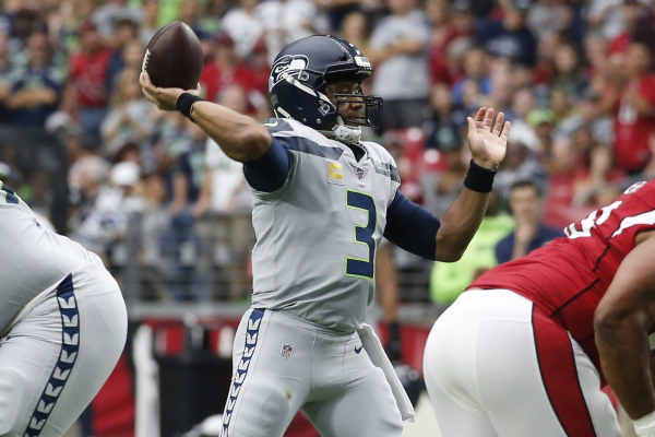 Thursday Night Football Betting Preview: Los Angeles Rams at Seattle Seahawks