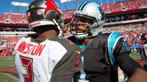 Cam and Jameis Square Off Thursday With A Lot To Prove