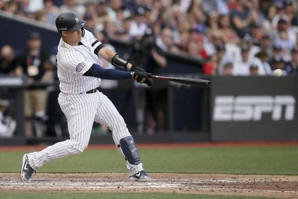 Record-Breaking Home Runs hit in June; are TOTALS sailing OVER in MLB?
