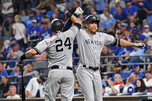 American League Championship Series Set; Dream Matchup Features Top Two Teams