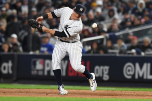 Astros A Win Away From World Series; Time To Count The Yankees Out?