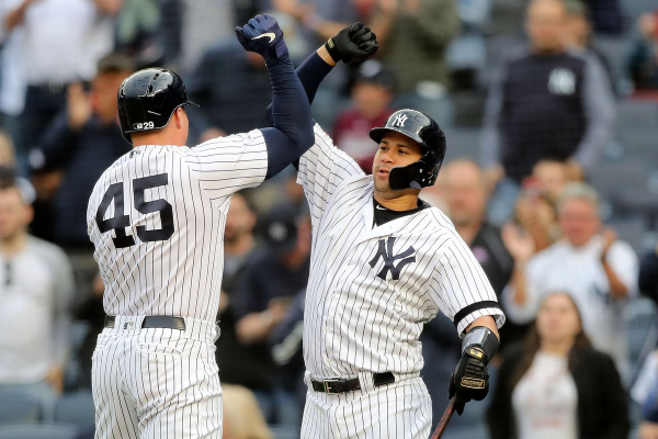 New York Mets at New York Yankees Betting Pick
