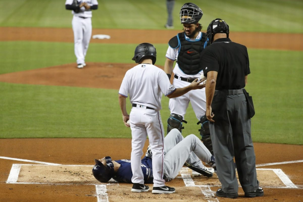 Yelich Out For Rest Of 2019; Are His MVP Hopes Now Gone Too?