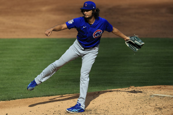 St. Louis Cardinals at Chicago Cubs Betting Pick