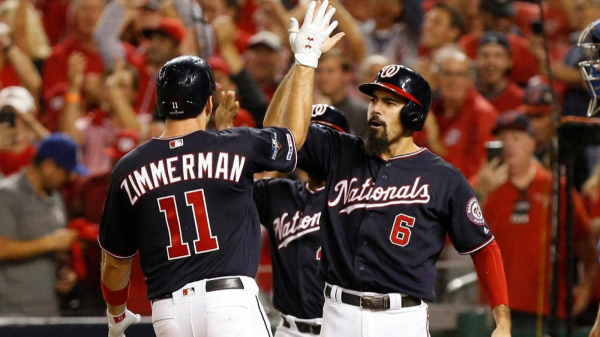 National League Championship Series Game 1 Betting Pick: Washington Nationals at St. Louis Cardinals