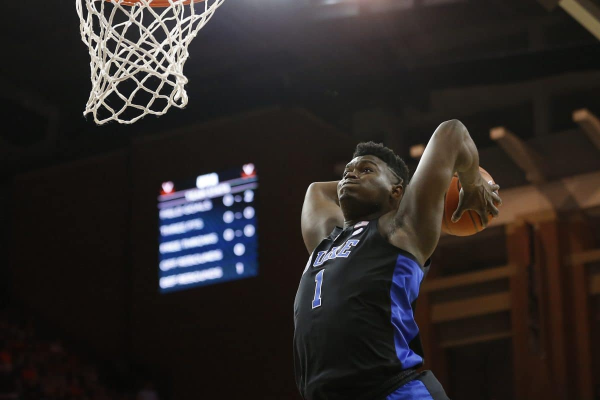 NBA Draft: Storylines Galore After Zion Williamson is Drafted